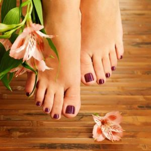 Foot care tips for diabetics
